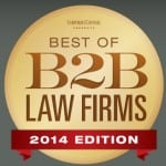 Best of B2B Law Firms