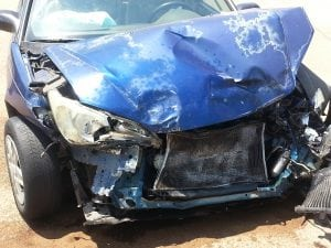 Franklinville, NY – Injuries Reported in Car Accident on Route 98 S