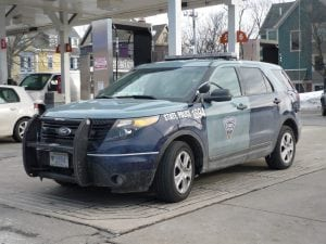 Roosevelt, NY – Police Officer Dragged by SUV in Pedestrian Accident on West Pennywood Avenue