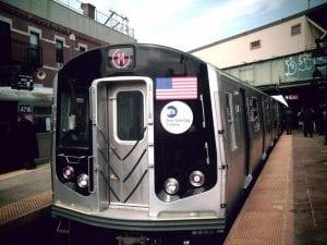 Woodbury, NY – Person Struck by LIRR Train near Freeport