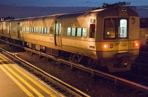 Staten Island, NY – Man Loses Arm in Train Accident