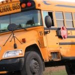 Mahopac, NY – School Bus Crash on Baldwin Place Road with Four Injured