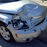 New Dorp NY – Crash at Intersection Leaves Two People Hospitalized