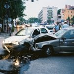 Bulls Head, NY – Injuries Sustained Following Two-Vehicle Crash in Staten Island