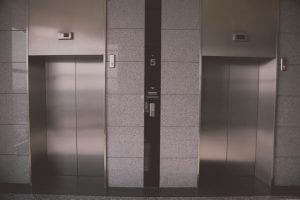 Williamsburg, NY – Four People Injured in Serious Elevator Accident