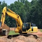 Riverhead NY – Construction Worker Trapped in Dirt Pit Accident at New Development