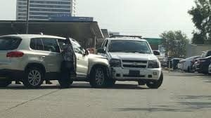 Queens, NY – Two-Vehicle Accident Injured 2 People at Intersection