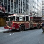 Co-op City The Bronx NY – Five Injured Including Child in Baychester Avenue Fire