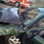 Holbrook, NY – Four Injured in Two-Vehicle Collision on Long Island