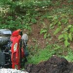 Esperance, NY – Person Killed After Rollover Crash During Mountain Madness