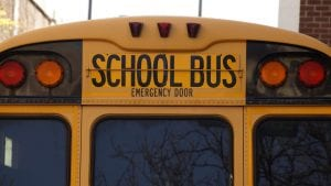 Shirley, NY – School Bus Driver Arrested for Forcibly Kissing Student