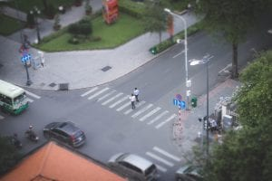Gloversville, NY – Hit-and-Run Pedestrian Accident on East Fulton Street