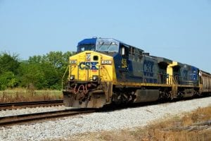 Utica, NY – Person Struck and Killed by CSX Freight Train