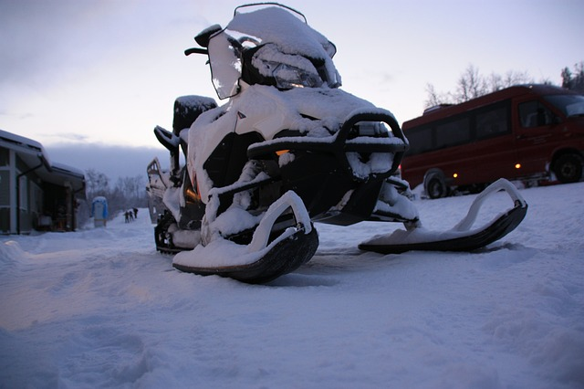 Camden NY – Snowmobile Accident Leaves Man in Critical Condition