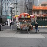 Brooklyn, NY – Hot Dog Vendor Injured in Construction Accident on Fulton Street