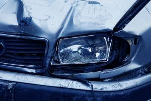 Henrietta, NY – Motor Vehicle Accident with Injuries on Jefferson Road