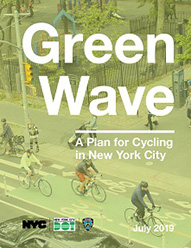 The Green Wave Safety