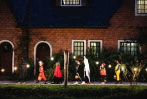 Halloween and Increased Child Pedestrian Fatality Rates