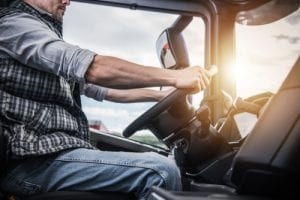 Examples of Truck Driver Negligence
