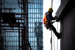 Construction Accidents in New York State Have Increased by 39%