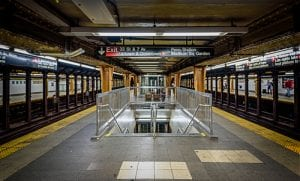 Common Hazards on New York Subways