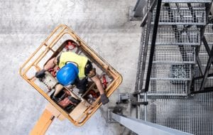 Top Causes of Aerial Lift Accidents in New York