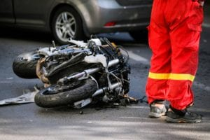 What To Do If You're In A Motorcycle Accident in New York
