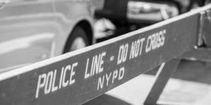 new york city car accident