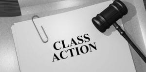 class action form