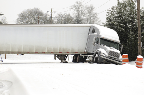Jackknife Accidents