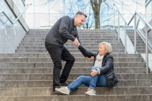 Seven Things To Do After A Slip and Fall Accident