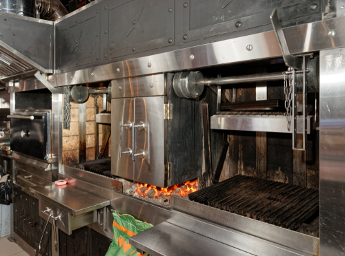Injury Risks for Restaurant Workers