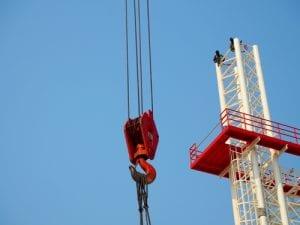 New York crane accidents