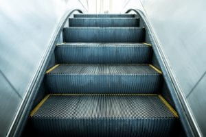 Escalator Injuries